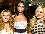 The Cheetah Girls Take India! | Adrienne Bailon, Kiely Williams, Sabrina Bryan