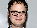 Rainn Wilson Turns 45