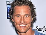 Matt: Sexy & Shirtless in 28 Ways | Matthew McConaughey