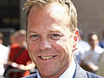 24 Hours of Birthday Fun for Kiefer Sutherland | Kiefer Sutherland