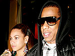 Celeb Sightings: October 23, 2008 | Beyonce Knowles, Jay-Z