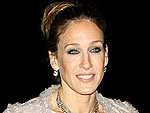 Celeb Sightings: October 22, 2008 | Sarah Jessica Parker