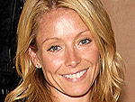 Kelly Ripa Throws a Tea Party to Fight Cancer