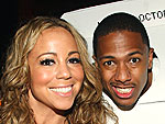 Celeb Sightings: October 31, 2008 | Mariah Carey, Nick Cannon