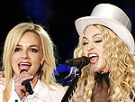 Celeb Sightings: November 7, 2008 | Britney Spears, Madonna