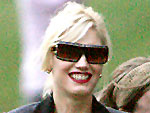 Celeb Sightings: November 3, 2008 | Gwen Stefani