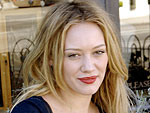 Celeb Sightings: November 6, 2008 | Hilary Duff