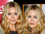 Celeb Sightings: November 13, 2008 | Ashley Olsen, Mary-Kate Olsen