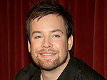 Celeb Sightings: November 19, 2008 | David Cook