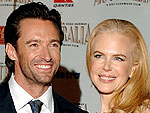 Celeb Sightings: November 18, 2008 | Hugh Jackman, Nicole Kidman