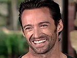 Hugh Jackman: Move Over, George!
