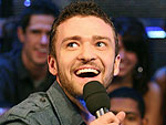 Celeb Sightings: November 17, 2008 | Justin Timberlake