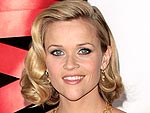 Celeb Sightings: November 21, 2008 | Reese Witherspoon