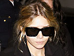 Celeb Sightings: November 25, 2008 | Ashley Olsen