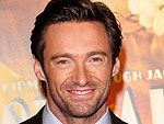 Hugh Jackman Claws His Way to 42 | Hugh Jackman
