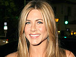 Celeb Sightings: December 12, 2008 | Jennifer Aniston