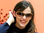Celeb Sightings: December 9, 2008 | Jennifer Garner