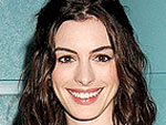 Anne Hathaway Turns 29