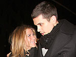 Celeb Sightings: December 19, 2008 | Jennifer Aniston, John Mayer