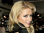 Celeb Sightings: December 16, 2008 | Paris Hilton