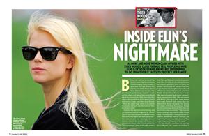Inside Elin's Nightmare