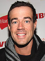 carson daly married