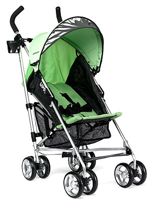 UPPAbaby G-LUXE Stroller: Lightweight And Laid Back – Moms ...