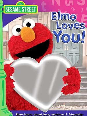 Elmo Loves You movie