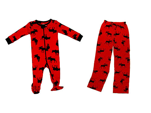 Hatley Pajamas: Hell Has Frozen Over – Moms & Babies – Celebrity ...