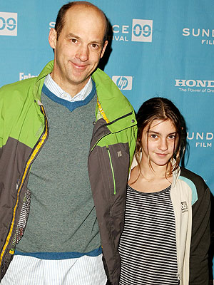 Photo of Anthony Edwards & his  Daughter  Poppy Edwards