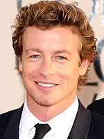 simon baker daughter college