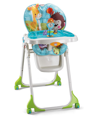 Fisher Price Swing To High Chair Home Decor