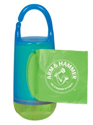Munchkin Diaper Bag Dispenser A Essential