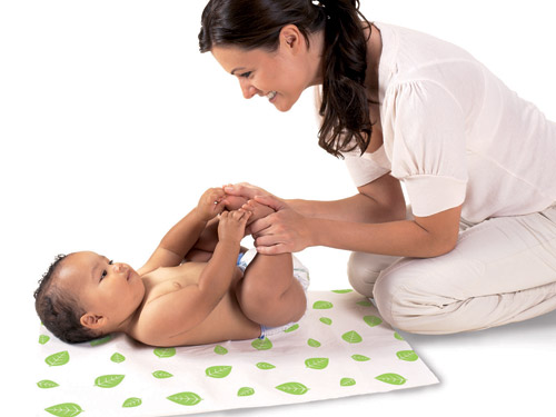 Munchkin Changing Pads Perfect When You Re On The Move