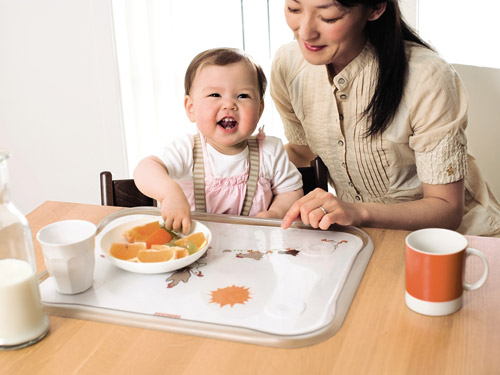 Stokke TRIPP TRAPP Accessories Bringing Baby to the Table Moms – Stokke High Chair Accessories