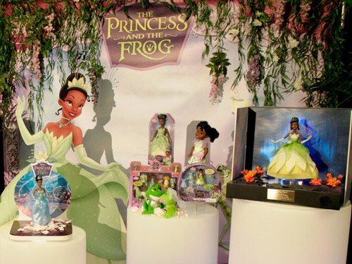 Toys For Your Future Princess and the Frog Fan. Toys For Your Future Princess and the Frog Fan   Moms   Babies