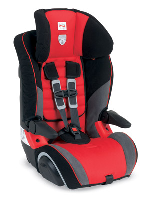 Britax Frontier Car Seat: Two Cup Holders Make Big Kids Happy – Moms