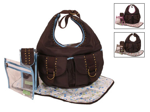 Caden Lane S Hobo Diaper Bag Rocks And Rules For Stylish Moms On The Go