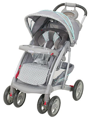 Graco Quattro Tour Deluxe in Portica