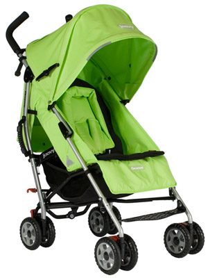 Joovy Groove Umbrella Stroller Two Looks for One Stroller  sc 1 st  Celebrity Babies and Kids - People & Joovy Groove Umbrella Stroller: Two Looks for One Stroller u2013 Moms ...
