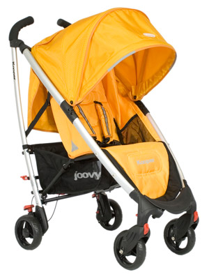 Strollers For Babies. The Joovy Kooper Stroller