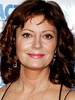 Susan Sarandon 'Never Tried to Force' Politics on Three Children ...