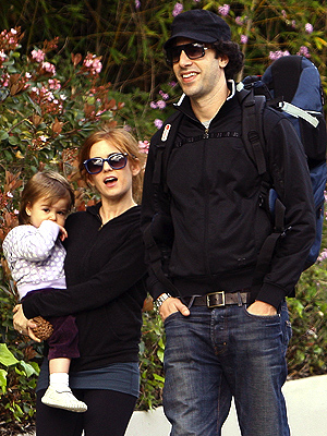Isla Fisher First Baby Name  1  Sacha Baron Cohen And Isla Fisher Baby