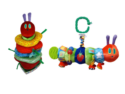 Target Toys For Toddlers : Eric carle baby toys at target moms babies celebrity