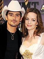 Brad paisley to sons visualize then achieve your dreams for How many kids does brad paisley have