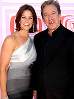 Tim Allen Opens Up About Daughter's 'Marvelous' Birth ...