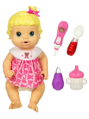 Hasbro Baby Alive Better Now B...
