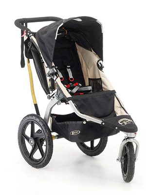Side By Side Umbrella Double Strollers