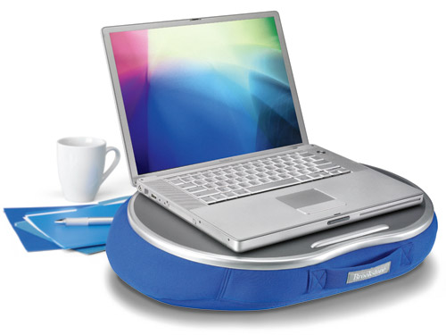 Epad Laptop Desk Brookstone Epad Laptop Desk Findgift