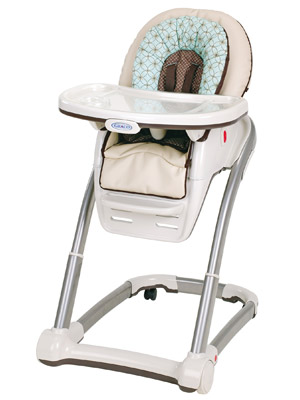 4 in 1 highchair graco 1